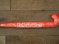 hockeystick-thema holland airbrush werk lochem,